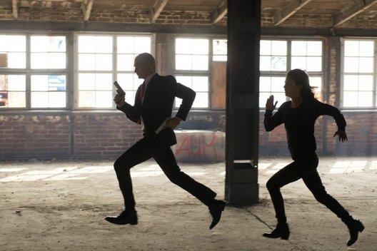 Фильм «Хитмэн: Агент 47»: Без эмоций