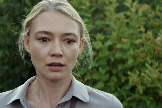 Актриса Оксана Акиньшина: «Искусство – это эмоциональное событие для зрителя»