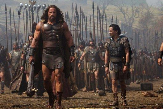 Фильм «Геракл»: В поисках героя