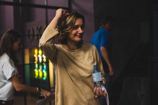 Даниэла Стоянович: «Если бьёшься о стену – значит, точно что-то делаешь неправильно»
