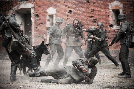 Фильм «Брестская крепость»: Сложили из того, что было