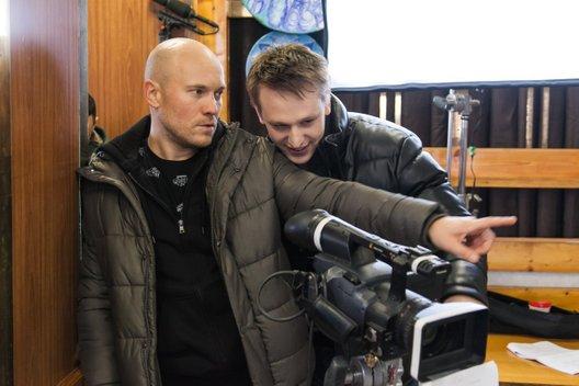 Владимир Селиванов: «Реальные пацаны» — это мощнейший хит про Россию