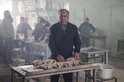 Василий Кортуков: «В новом сезоне Юрген и Ольга поменяются местами»