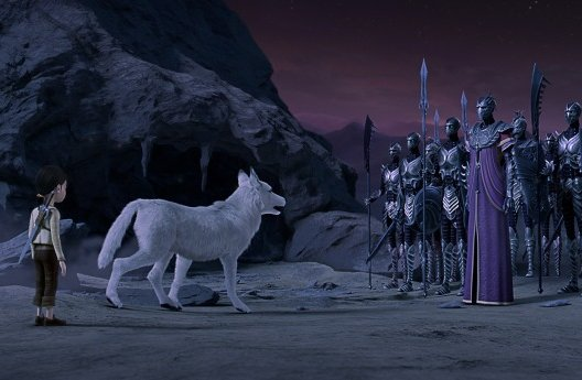 Мультфильм «Савва. Сердце воина»: Без оглядки на зрителя