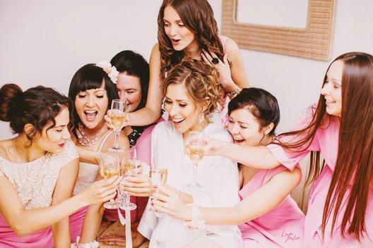 6 идей для девичника в Красноярске