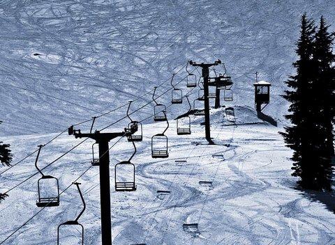 Долгие проводы. Куда поехать в финале снежного сезона