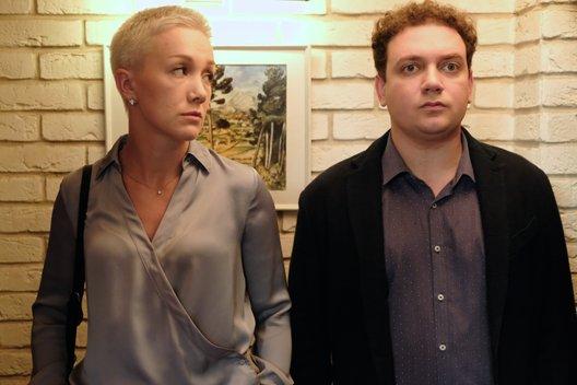 Борис Дергачев: «На экране я воплощаю образ обаятельного неудачника»