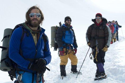 Фильм «Эверест»: Как открывается вдруг горная гряда
