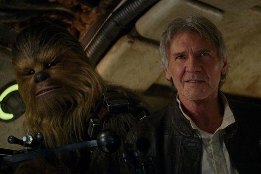 Фильм «Звёздные войны: Пробуждение силы»: Уважение и сотрудничество