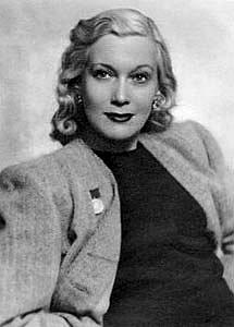 Любовь Орлова: секс-символ советской эпохи