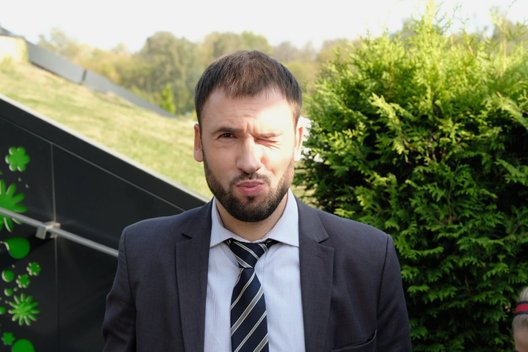 Александр Пташенчук: «Отношусь к дружбе и своим друзьям так же, как мой герой из «Триады»