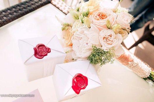 Тематическая свадьба своими руками!