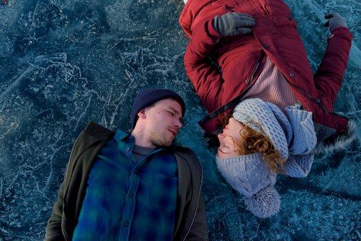 Фильм «Лёд»: Светит, но не греет