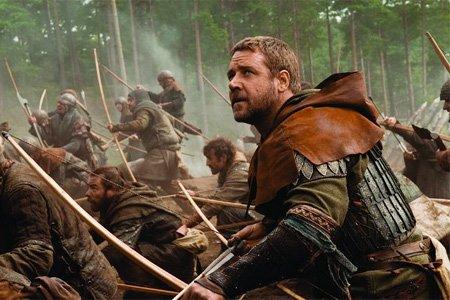 «Робин Гуд»: Гладиатор с большой дороги