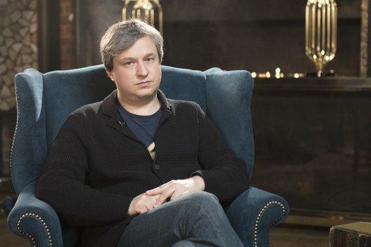 Антон Долин: «Мы поговорим о кино серьезно, детально и подробно»