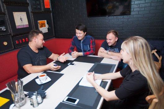 Сергей Жуков: «Все артисты, которые приезжают выступать в Красноярск — это наши гости»