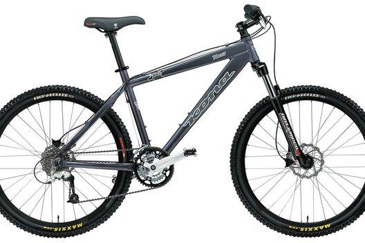 Как выбрать велосипед? Советы начинающим