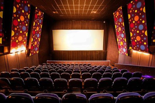 Все кинотеатры Красноярска: от бюджетных до IMAX