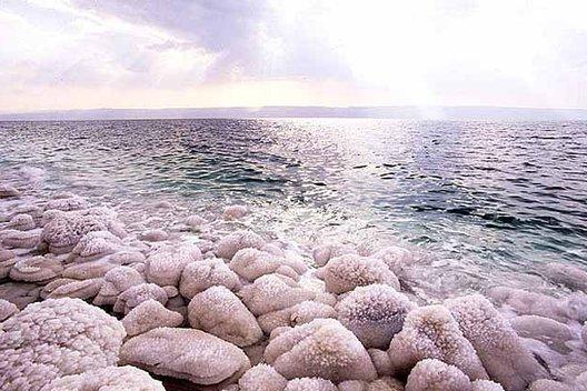 Собираетесь в отпуск? Выбирайте «полезное» для себя море