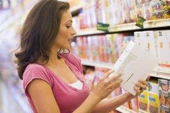 Зачем читать состав продуктов на упаковке?