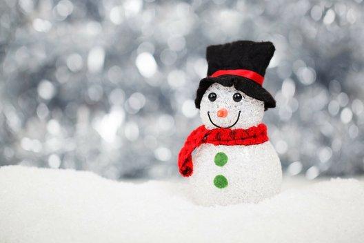 11 идей для семейных новогодних каникул в Красноярске