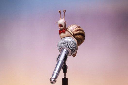 Мультфильм «Зверопой»: Спой, птенчик!