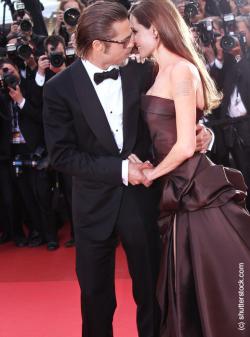 Мистер и миссис Питт