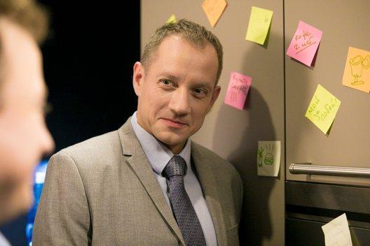 Актер Сергей Рудзевич: «У актеров семьи – не как у всех нормальных людей»