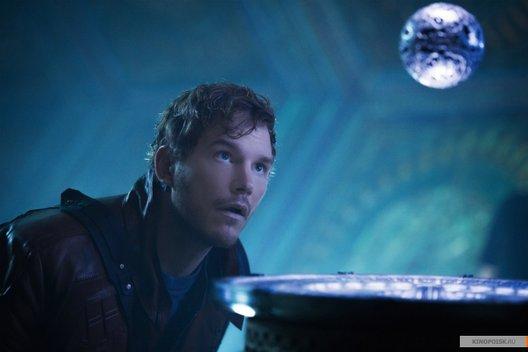 «Стражи Галактики»: Трое с лодкой, не считая енота