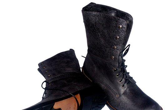Модная обувь на осень-зиму 2007-2008