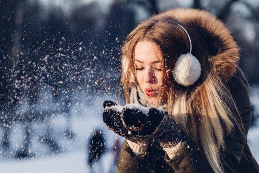 Как стать бодрее зимой: сезонные лайфхаки