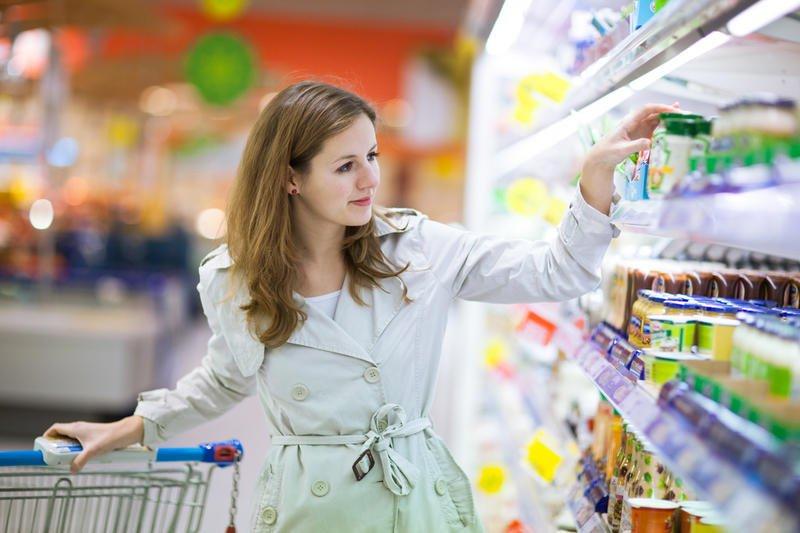 da9f4cf5d2d Как вести себя в магазине  Основы продуктового шопинга   REDOMM.RU