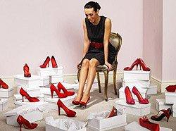 На каблуках: секреты легкой походки
