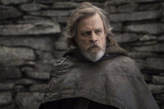 Фильм «Звёздные войны: Последние джедаи»: Это не фиаско, братан