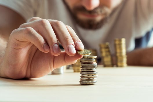 Успевают ли красноярские зарплаты за ценами: свежая статистика рынка труда