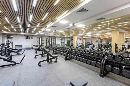 5 новых мест для фитнеса в Красноярске