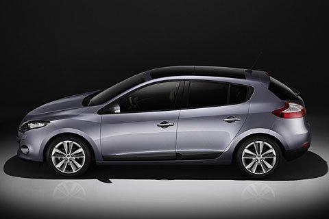 Renault Megane III. Не для холериков