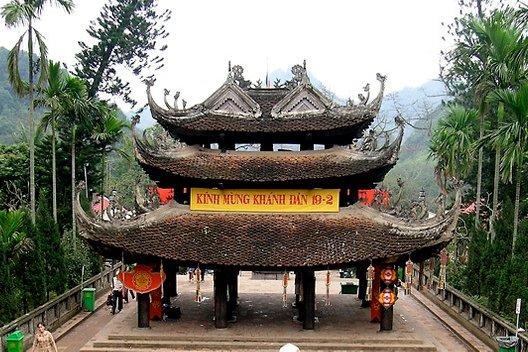 Зимние фестивали и праздники в странах Азии