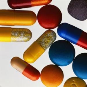 Лекарственная лихорадка