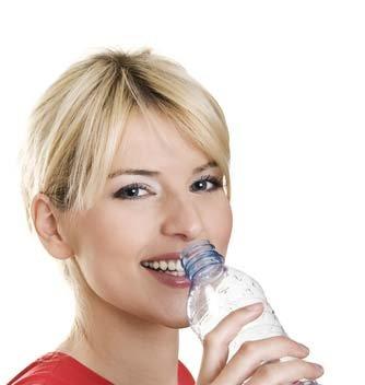 Целебные свойства минеральной воды