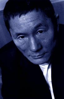 Такеши Китано – гений-самоучка с лицом Сфинкса