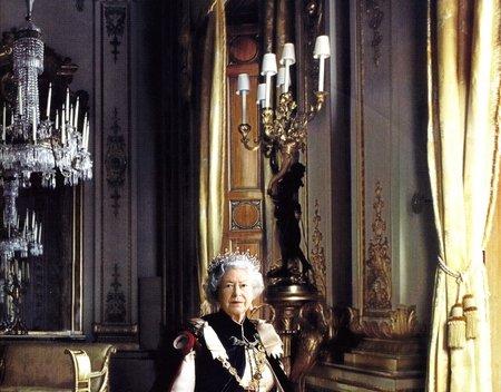 Елизавета II: женщина номер один
