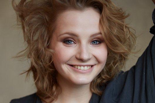 Софья Лебедева: «Моя героиня тоже в определенном смысле немного Иванько»