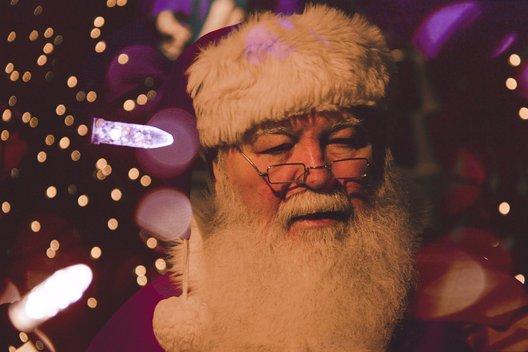 Где в Красноярске встретить Деда Мороза и сколько это стоит
