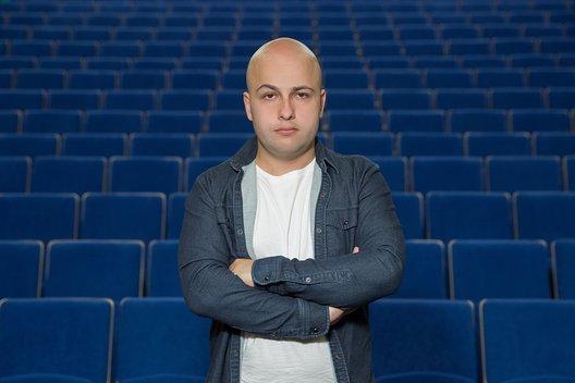 Егор Баранов: «Трилогия о Гоголе – это ироничная темная сказка»