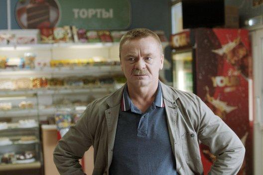 Актер Владимир Сычев: «Мне проще играть драму»