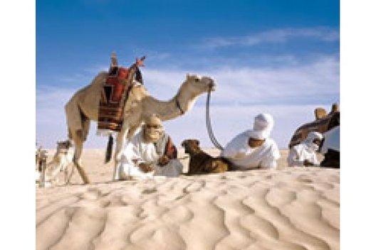 Тунис - советы туристам