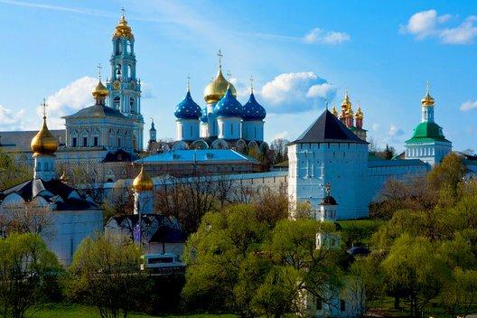 Где отдохнуть в России, кроме Сочи и Крыма?
