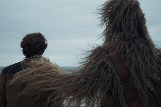 Фильм «Хан Соло: Звёздные Войны. Истории»: Промах за промахом