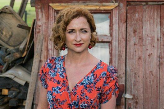 Екатерина Стулова: «Сериал «Жуки» стал огромным событием в моей жизни»